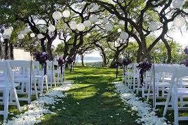 wedding locations waterfront wedding venues in
