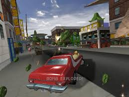 Starsky And Hutch The Game Bay City Screenshots Images And Pictures Giant Bomb