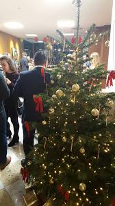 christmas party at the leadenhall bame recruitment