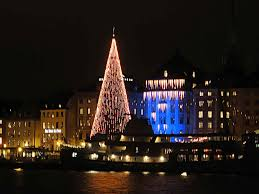 stockholm christmas tree i old town biggest christmas tr u2026 flickr