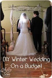 wedding backdrop tutorial winter wedding on a budget diy backdrop tutorial diy backdrop