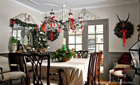 serendipity refined blog french country inspired christmas dining