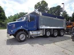 custom kenworth for sale dump trucks for sale with the best deals in town
