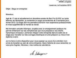 Lettre De Motivation Stage Esthéticienne Psco Part 61