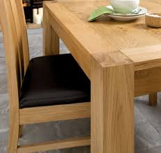 6 seater oak dining table dining room furniture lancaster sideboards tables chairs preston