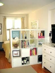 bedroom divider ideas room dividers ideas for studios furniture for studio apartments