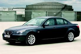 2006 bmw 550i review 2004 2010 bmw 5 series used car review autotrader