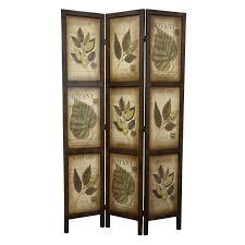 antique room divider screen gems union jack screen 4 panel room divider hayneedle