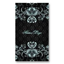 Zazzle Business Card Template 46 Best Elegant Damask Business Cards Images On Pinterest