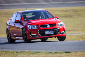 holden special vehicle u0027s top 10 greatest hits