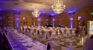 Wedding Venues In Kansas City Hilton President Hotel Wedding Venue In Kansas City