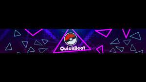 free youtube banner layout layout pokemon by quickbeat on deviantart