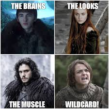Game Of Thrones Memes Funny - 30 game of thrones memes to hold you over until the next episode