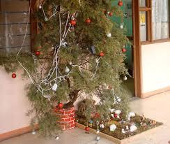 costa rica u0027s ugliest christmas tree