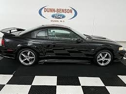 ford mustang supercharged pre owned 2000 ford mustang roush stage 2 supercharged 2d coupe in