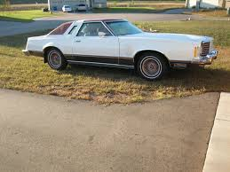 1989 Ford Thunderbird Ford Thunderbird Questions Would Anyone Be Interested In My U002778