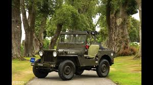 military jeep front willys m38 military jeep