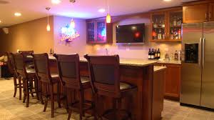 Bars For Home by Bars For Basements Basement Bar Ideas Tv Modern Basement By