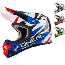 motocross helmet oneal 3 series shocker motocross helmet helmets ghostbikes com