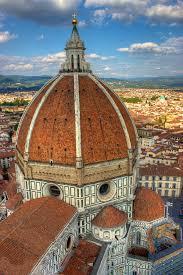 cupola santa fiore brunelleschi brunelleschi s cupola of basilica di santa fiore flickr
