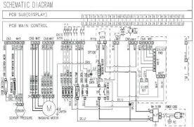 28 old washing machine wiring diagram lg washer wiring