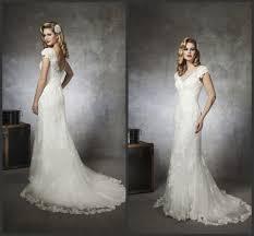 new fashion sweetheart sheath mermaid lace wedding dresses