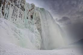 famous waterfalls ice waterfalls the top 7 falls from all over the world