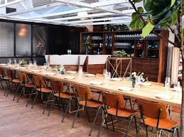 22 awesome private dining rooms in san francisco