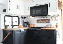 kitchen improvement ideas rv remodeling ideas kitchen 1 24 spaces