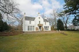 Foyers Bay Country House Property For Sale In Rural Inverness Shire Hspc