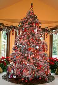 beautiful design 10 foot christmas tree dunhill pre lit artificial