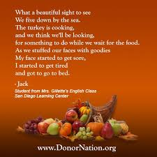 thanksgiving quotes for students festival collections