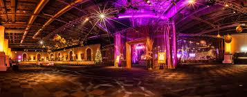 the venue liverpool christmas parties