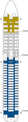 757 seat map united airlines aircraft seatmaps airline seating maps and layouts