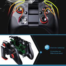 gamepad android original mocute 054 bluetooth console remote gamepad