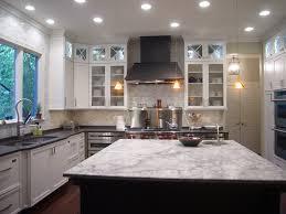 White Cabinets With Grey Quartz Countertops Kitchen Dark Granite Countertops Designs Choose Decorative Black
