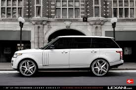 range rover autobiography custom welcome to accessory king