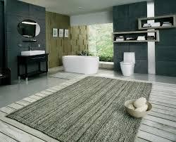 Stylish Bathroom Rugs Homey Inspiration Oversized Bathroom Rugs Rugs Design 2018