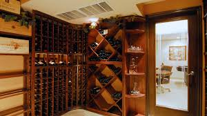 wine cellars michael nash design build u0026 homes