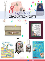girl high school graduation gifts 15 high school graduation gift ideas for high school