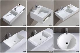 Pedestal Sink Sale Bathroom Wash Basin Oval Black Pedestal Sink Acrylic Washbasin