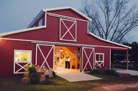 Red Barn Kennel Red Barn Wedding Reception Wedding Pinterest Red Barns Barn