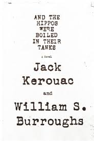 si e social hippopotamus and the hippos were boiled in their tanks by william s burroughs