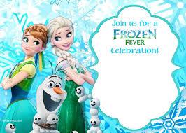 free printable frozen invitation templates u2013 bagvania free