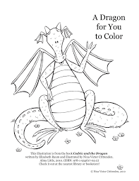 celtic dragon colouring pages free coloring pages of celtic