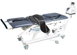 what is a traction table mechanical spinal traction legacy medical centers