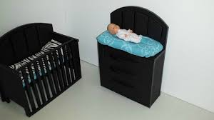 How To Make A Baby Changing Table How To Make A Doll Baby Changing Table