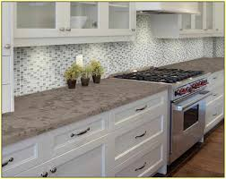 kitchen backsplash stick on peel stick kitchen backsplash with garnite countertop and white