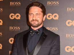 gerard butler hospitalized after a road accident in la