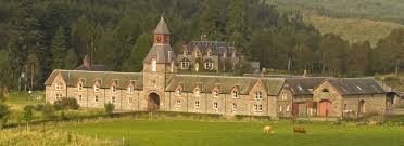 glen affric estate tomich holidays family and pet friendly self catering holiday